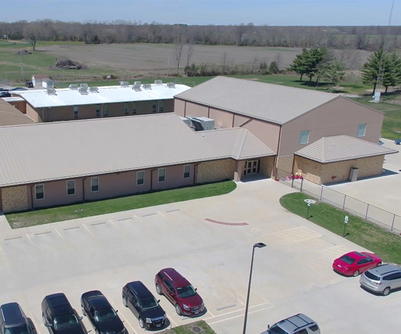 South Central Elementary School