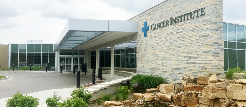 General Contracting | Cancer Institute
