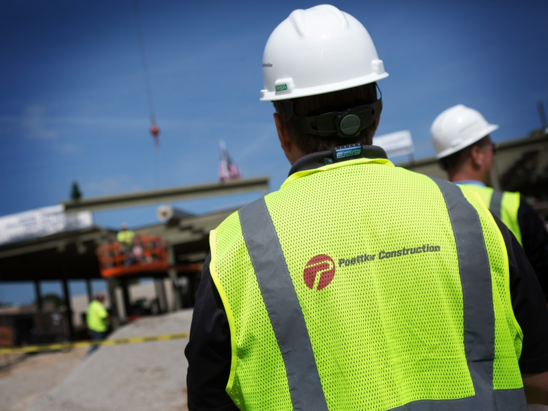 Safety Excellence | Poettker Construction